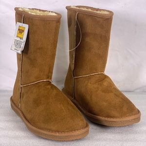 Western Chief Isabelle Faux Fur Lined Boots
